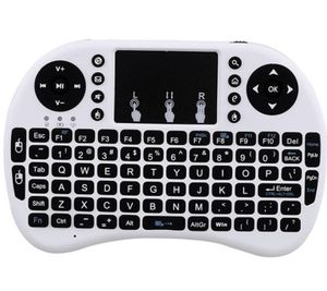💥Mini wireless keyboard 2.4G Air Mouse Keyboard remote control touchpad perfect for tablet(with USB),notebook, pc, Android TV box, Games console, sma for Sale in Hollywood, FL