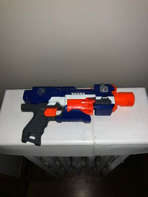 Nerf Guns (Collection) for Sale in Chicago, IL