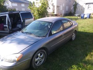 2006 Ford Taurus no title for Sale in Columbus, OH