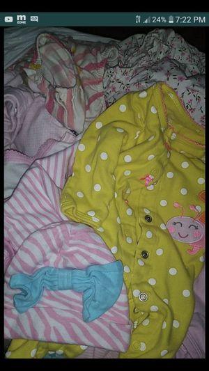 Baby girl items for Sale in Longwood, FL