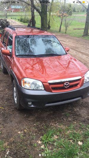08 Mazda Tribute for Sale in Traverse City, MI