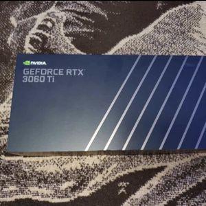 GeForce RTX 3060ti for Sale in Orofino, ID