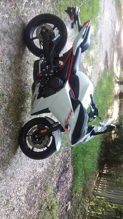 Yamaha fz6r 4200 in good condition for Sale in Prattville,  AL