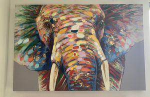 Pintura Elefante for Sale in Miami, FL