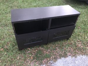 Free Entertainment Center for Sale in Tampa, FL