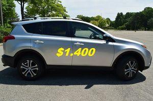 🌺$1,4OO🍁Selling my Toyota 2013 🍁🌺 for Sale in Atlanta, GA