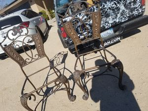 Vintage chairs for Sale in Victorville, CA