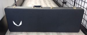 Dean Hard Shell Electric Guitar Case for Sale in TWN N CNTRY, FL