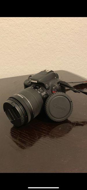 Canon EOS Rebel sl1 for Sale in Orlando, FL