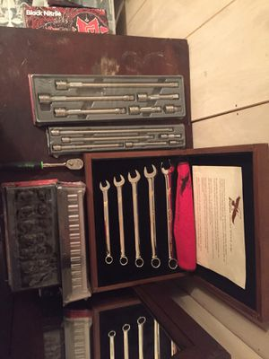 Snap on brand new tools for Sale in Silver Spring, MD