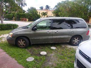 2004 mercury monterey for Sale in Miami, FL