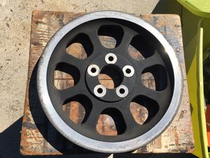 Harley Davidson Softail Rear Pulley for Sale in Burrillville, RI