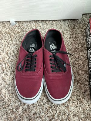 Vans Authentic for Sale in Sacramento, CA