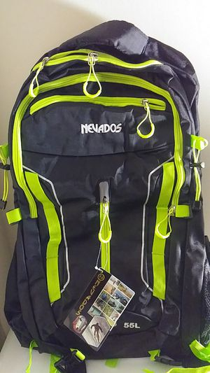 Nevados 55L Brand New Sport Bag with Tag for Sale in Edgewood, MD