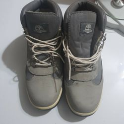 Gray Timberland Boots for Sale in Philadelphia,  PA