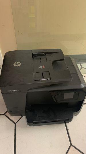 Printer for Sale in Montebello, CA