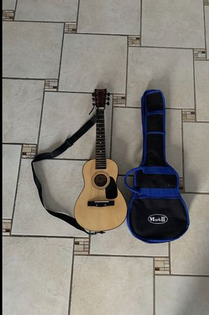 Mark II small acoustic guitar for Sale in Oak Park, IL