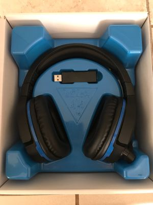 Turtle Beach Stealth 700 PS4 Headset for Sale in Bakersfield, CA