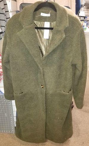 Teddy bear coats for Sale in Detroit, MI