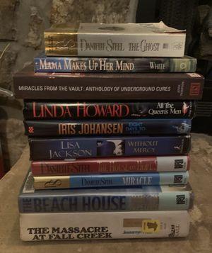 Set of books for Sale in Starks, LA