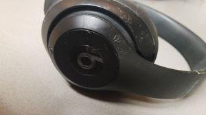Beats Studio B0501 Wireless Matte Black Over Ear Wireless Headphones for Sale in Long Beach, CA