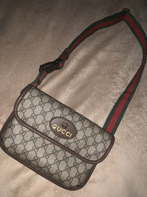 Foldover Gucci Bag bran New Authentic for Sale in Los Angeles, CA