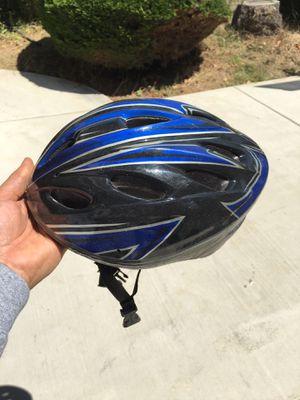 Youth bike helmet (used) for Sale in Watsonville, CA