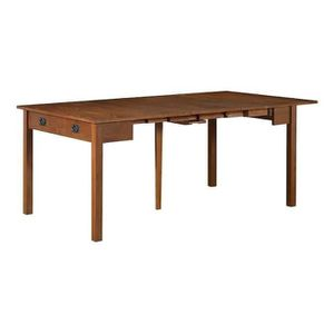 new Stakmore FruitWood Extending Dining Table (no chair) for Sale in Chicago, IL