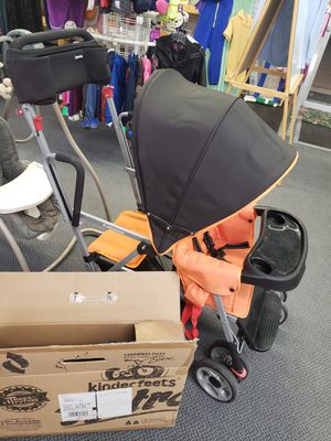 Sit & Stand Stroller for Sale in Colorado Springs, CO