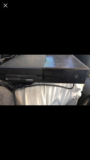 Xbox one for Sale in Lakeland, FL