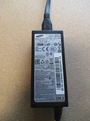 Samsung laptop charger for Sale in Vestal, NY