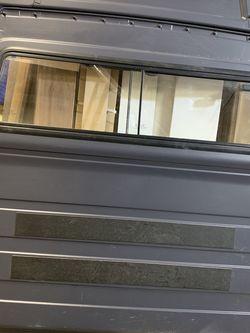 Partian Door Mercedes Sprinter.Never Used . for Sale in Auburn,  WA