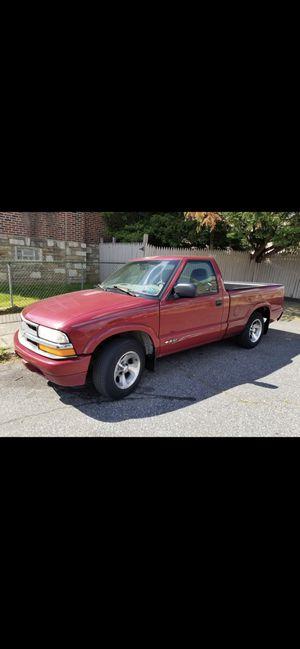 2000 Chevrolet for Sale in Philadelphia, PA