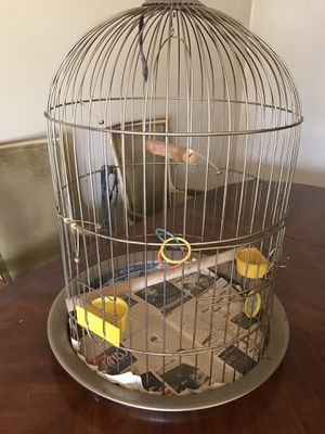 Monster Bird Cage for Sale in Seattle, WA