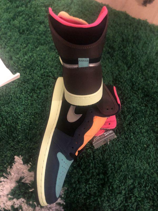 Jordan 1 - Biohack - Size 10