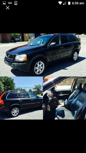 2004 Volvo XC90 Truck T6 AWD 3rd row seat for Sale in Silver Spring, MD