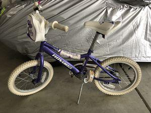 "Novara Fire Fly 16"" Girls Bike for Sale in Wellesley, MA"