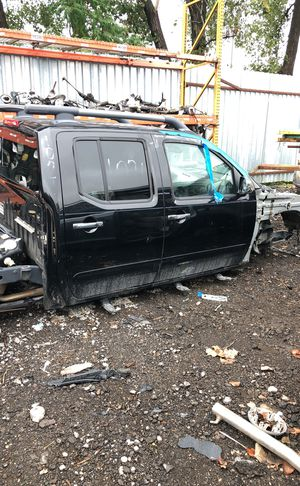 Selling parts for a Nissan truck for Sale in Warren, MI