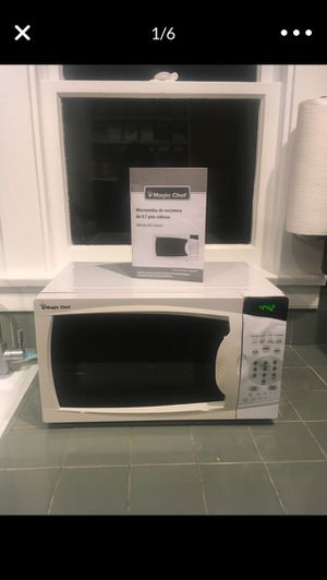 Magic Chef Microwave for Sale in San Diego, CA
