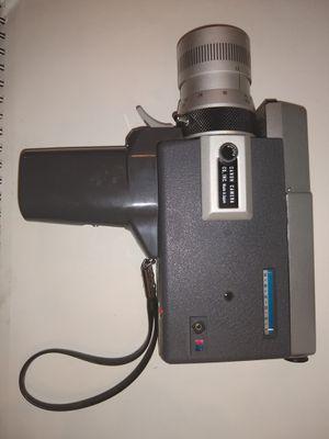 Canon Zoom 518-2 super 8 film Camera for Sale in Chicago, IL