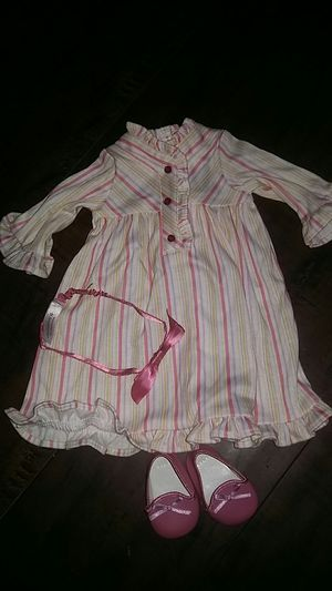American Girl Doll Kit Pajama Outfit for Sale in Costa Mesa, CA