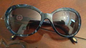 Tiffany & Co. Cat Eye Sunglasses, Blue Marble for Sale in San Antonio, TX