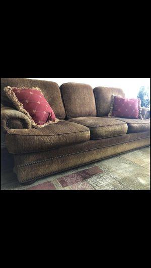 Thomasville sofa for Sale in Grand Prairie, TX