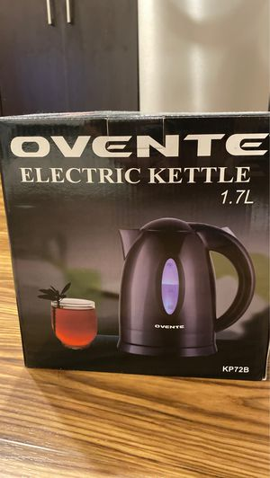 Electric Kettle for Sale in Portland, OR