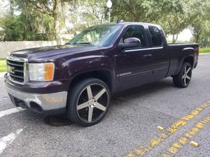 2008 GMC Sierra Z71 4x4 for Sale in Apopka, FL