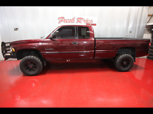 2001 Dodge Ram 2500 for Sale in Evans, CO