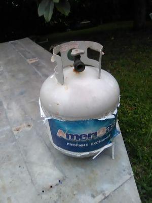 Propane tank empty for Sale in Miami, FL