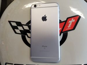 Unlocked Black iPhone 6S Plus 128 GB for Sale in Port St. Lucie, FL
