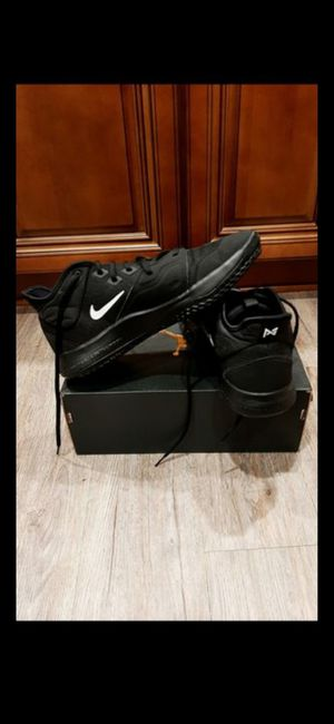 NEW NIKE SHOES SIZE 12..WITH BOX..NUEVOS NEVER WORN for Sale in Downey, CA
