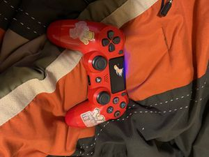 PS4 Controller ( Digital Payments Only) for Sale in Manor, TX